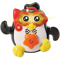 "Vtech ""Swim and Splash Penguin"" Toy"