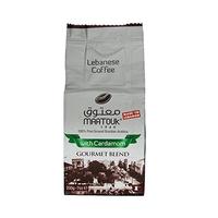 Maatouk Coffee With Candamom 200GR