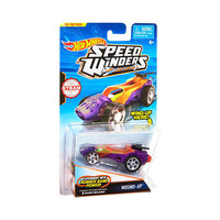 Hot Wheels Speed Winders Wound-UP Assorted