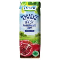 Lacnor Healthy Living Pomegranate Juice 250ml
