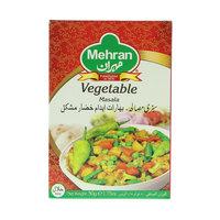 Mehran Vegetable Masala 50g