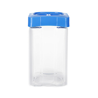 Bocal Stock'N Canister 1.5L