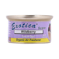 Air Freshener Wildberry USA