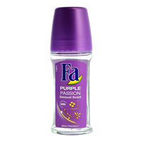 Fa Purple Passion Roll On 50ml
