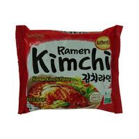 Samyang Ramen Kimchi Korean Kimchi Flavor Noodle Soup 120g