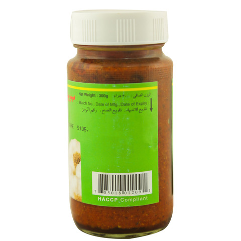 Priya-Garlic-Pickle-In-Oil-300g