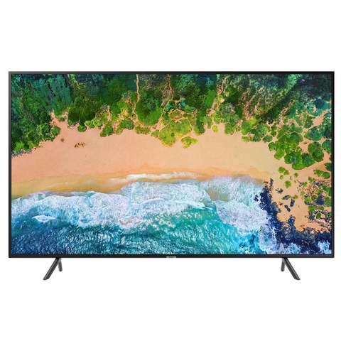 "Samsung-UHD-Smart-TV-43""""-NU7100KXZN"