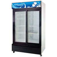 Super General 1000 Liters Fridge N/F SGSC1017