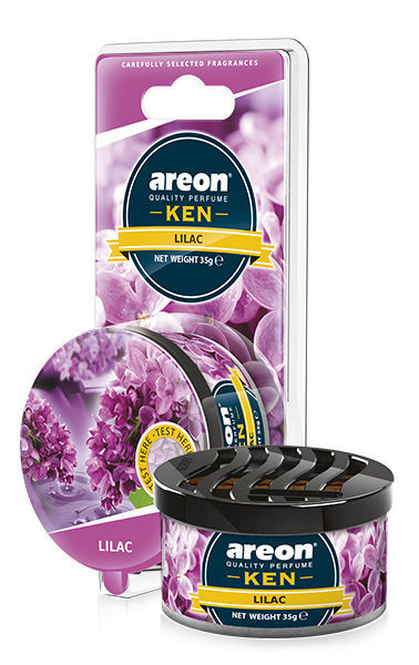 AREON KEN LILAC
