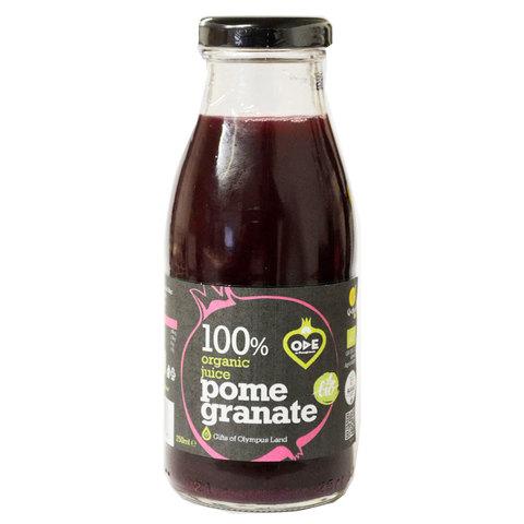 ODE-Organic-Juice-Pomegranate-250ml-