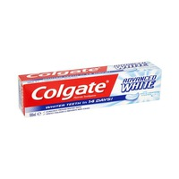 Colgate Toothpaste Advanced Whitening 100ML