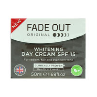 Fade Out Whitening Day Cream Spf15 50ml