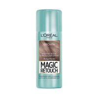 L'Oreal Paris Magic Retouch Instant Root Concealer Spray 03 Brown