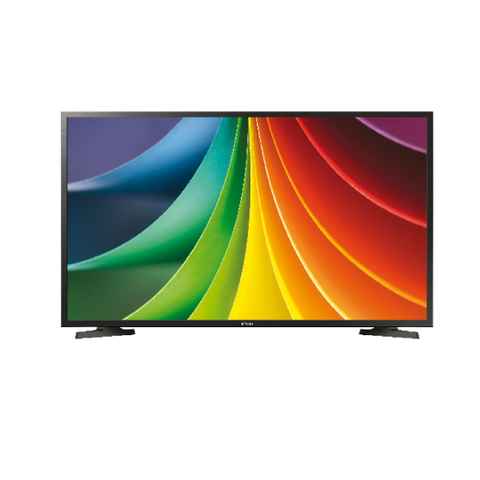 Samsung-43-Inch-Smart-4K-UHD-TV-With-Built-in-Receiver---UA43NU7100