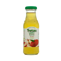 Tropicana Premium Apple Juice 250ML