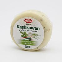 Hajdu Kashkaval Cheese Herbs Mini - 200 g