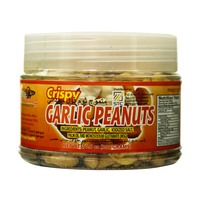 Aling Conching Crispy Garlic Peanuts 300g
