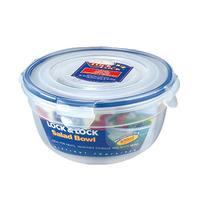 Lock & Lock Round Salad Bowl HCHSM944 850ML