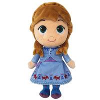 "Disney Frozen Adventures Stylised Anna 10"""