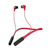 Skullcandy Headphones Wireless S2IKW-J335 Red