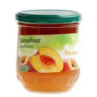 Carrefour Jam Peach 370 Gram
