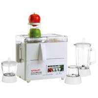 Crownline Juice Extractor Fp-164