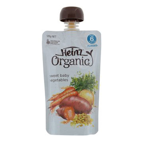 Heinz-Organic-Sweet-Baby-Vegetables-Puree-120g