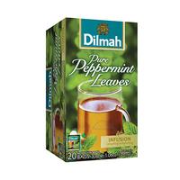Dilmah Foil Enveloppe Tea Bag Peppermint 1.5GR X20 Sheets