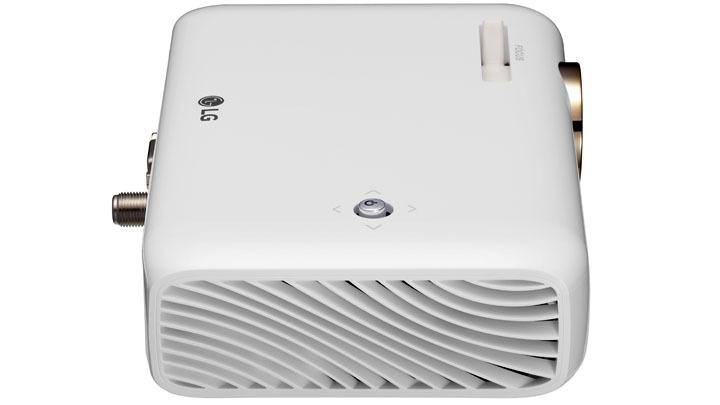 LG PROJ PH550G