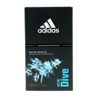 Adidas Ice Dive Eau De Toilette 50ml