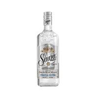 Sauza Silver 38% Alcohol Tequila 70CL
