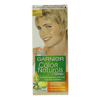 Garnier 9.1 Natural Extra Light Ash Blonde Color Naturals Creme
