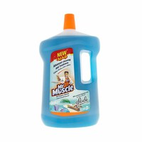 MR Muscle All Purpose Cleaner Ocean Escape 3L