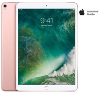 "Apple iPad Pro Wi-Fi+Cellular  512GB 10.5"" Rose Gold"
