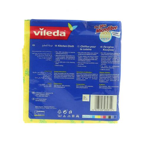 Vileda-Kitchen-Cloth-/-Cleaning-Cloth-1Pc
