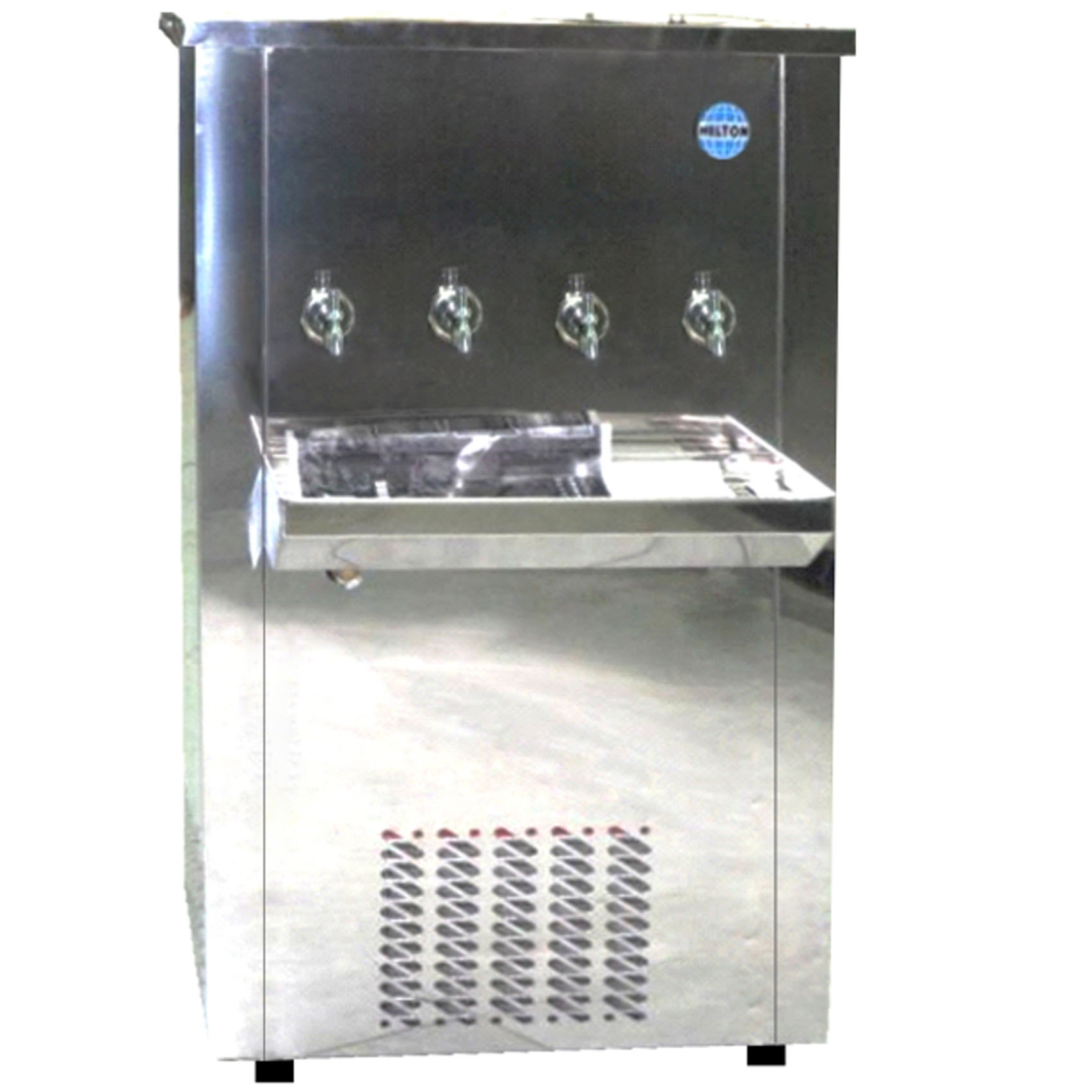 HELTON WATER COOLR 1126HT85F4SS 85L
