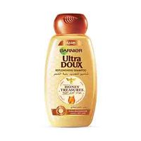 Ultra Doux Honey Treasures Shampoo 400ML