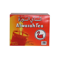 Al Wazzah Red Tea 370GR