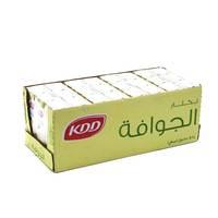 KDD guava nectar 180 ml × 24