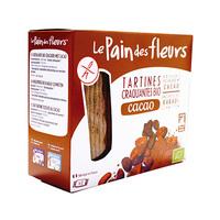 Primeal Pain Des Fleurs Tartine Cacao 160GR