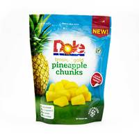 Dole Pineapple Chunk 400 g