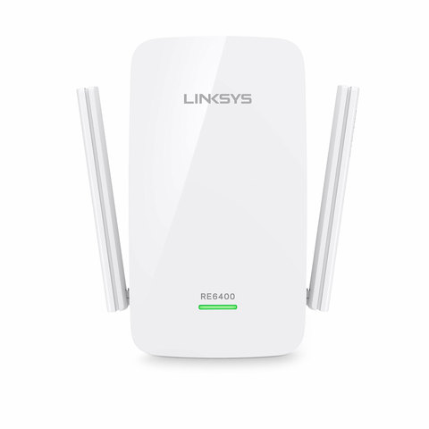 Linksys-Wireless-Range-Extender-RE6400-AC1200
