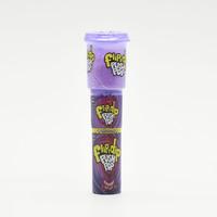 Bazooka Push-Pop Blackcurrant 25 g