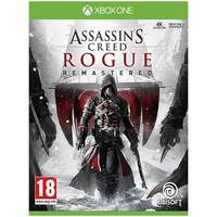 Microsoft Xbox One Assassins Creed Rogue Remastered