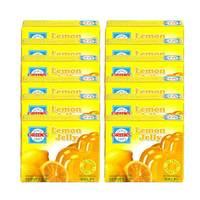جرينز جيلي الليمون 85 جرام × 12