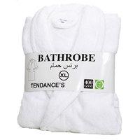 Tendance's Bathrobe Xlarge White