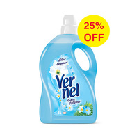 Vernel Softener Blue Sky 3L 25% Off