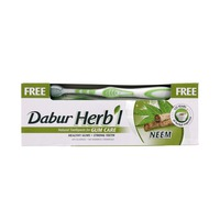 Dabur Toothpaste Herbal Neem 150GR