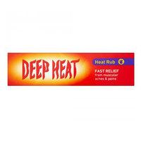 Deep Heat Rub 67g