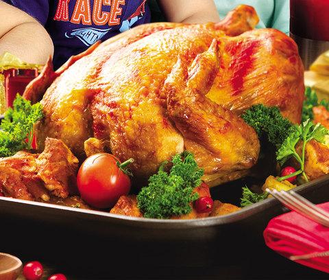 Stuffed-Whole-Roasted-Turkey